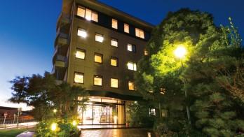 ホテル松風